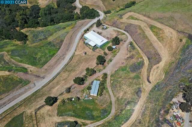 750 Rancho La Boca, Martinez, CA 94553 (#40947404) :: Armario Homes Real Estate Team