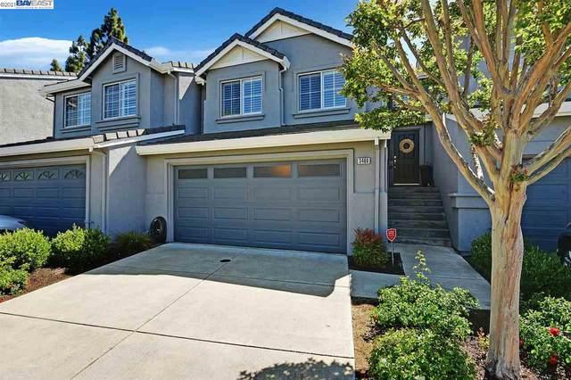 3468 Pickens Ln, Pleasanton, CA 94588 (#40947405) :: The Venema Homes Team