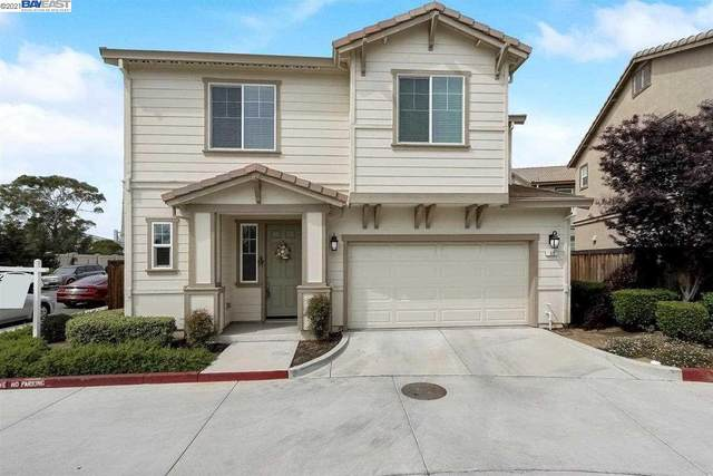 33 Halsey Ct, Pittsburg, CA 94565 (#40947414) :: RE/MAX Accord (DRE# 01491373)