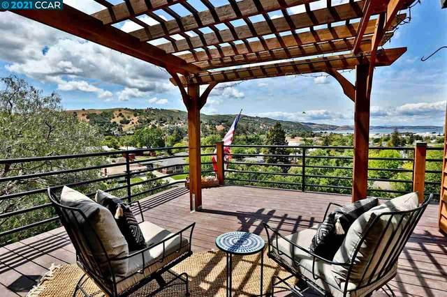 2106 Valente Cir, Martinez, CA 94553 (#40947462) :: Blue Line Property Group