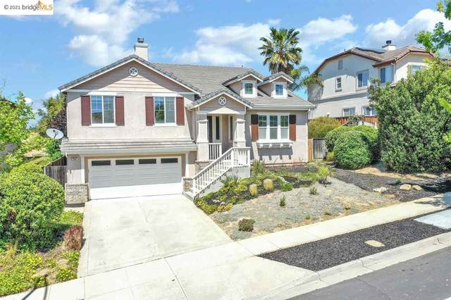 204 W Country Club Dr, Brentwood, CA 94513 (#40947479) :: The Venema Homes Team