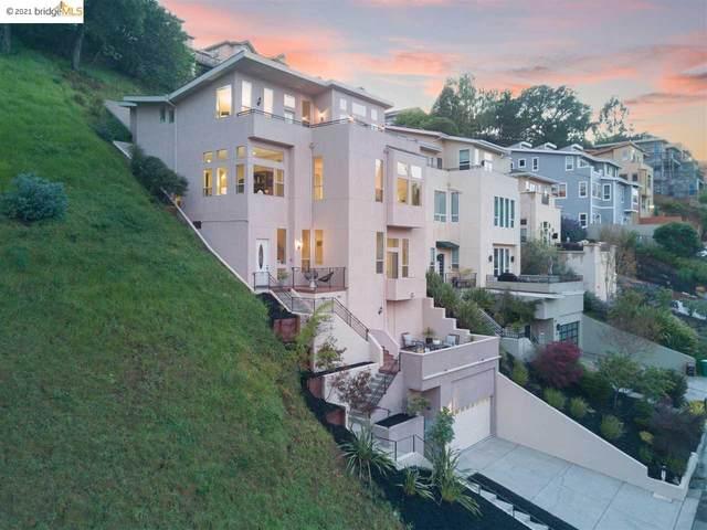 207 Sheridan Rd, Oakland, CA 94618 (#40947487) :: Blue Line Property Group