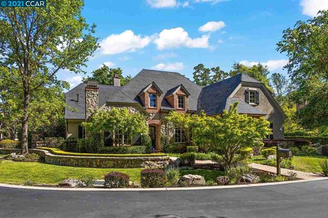 21 Samantha Drive, Lafayette, CA 94549 (#40947534) :: The Venema Homes Team