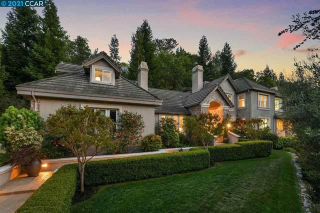 279 Sundown Terrace, Orinda, CA 94563 (#40947542) :: The Venema Homes Team