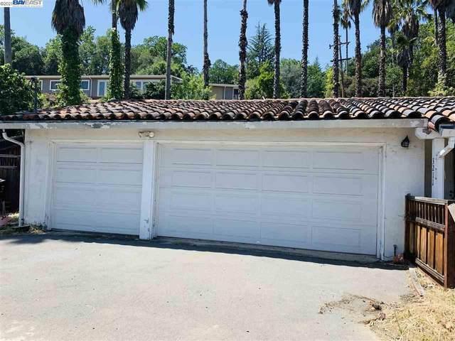 3211 Ameno Dr, Lafayette, CA 94549 (#40947547) :: Real Estate Experts
