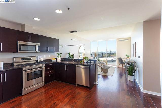 222 Broadway #703, Oakland, CA 94607 (#40947566) :: The Lucas Group