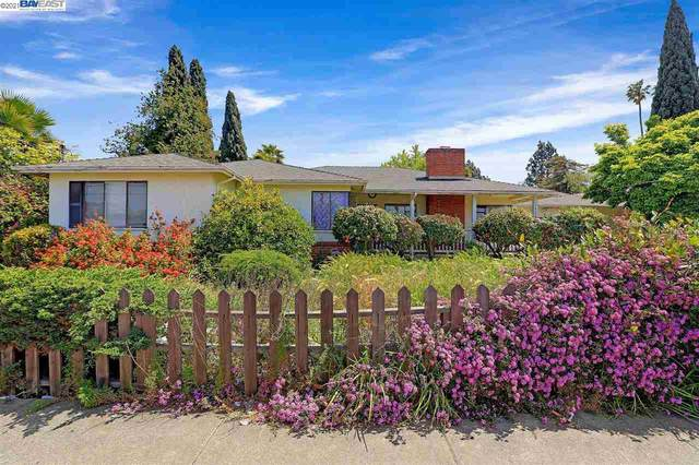 1476 164th Ave, San Leandro, CA 94578 (#40947567) :: The Lucas Group