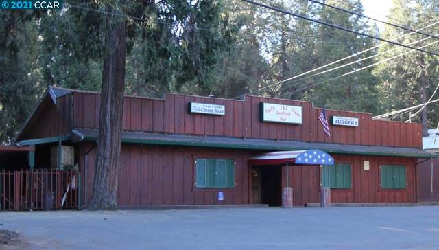 6022 Pony Express Trl, POLLOCK PINES, CA 95726 (#40947568) :: The Grubb Company