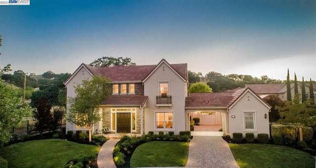 1081 Heinz Ranch Ct, Pleasanton, CA 94566 (#40947579) :: Blue Line Property Group