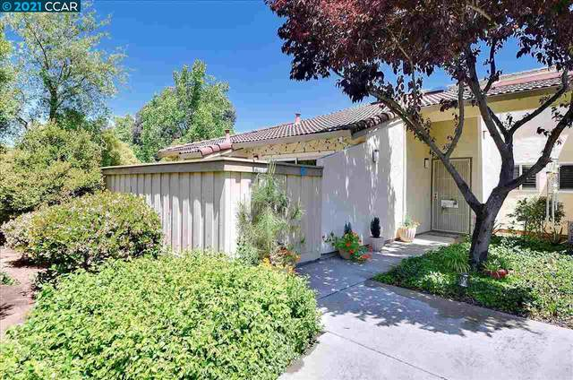 405 Vineyard Pl C, Pleasanton, CA 94566 (#40947622) :: Realty World Property Network