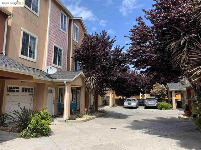 1303 Esmond Ave, Richmond, CA 94801 (#40947650) :: The Lucas Group