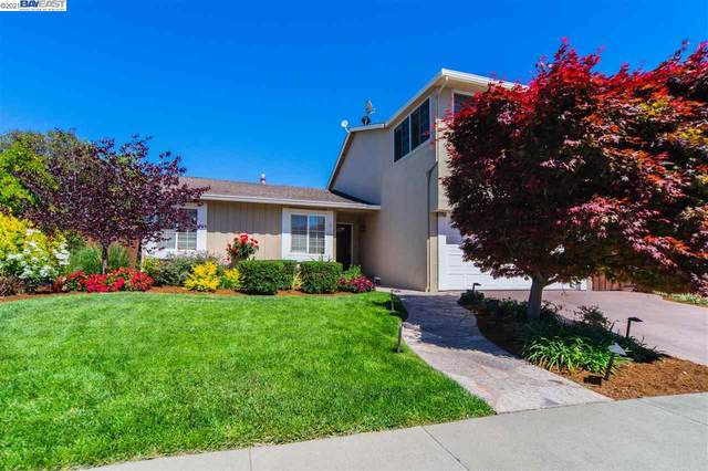 47650 Hoyt St, Fremont, CA 94539 (#40947658) :: The Lucas Group