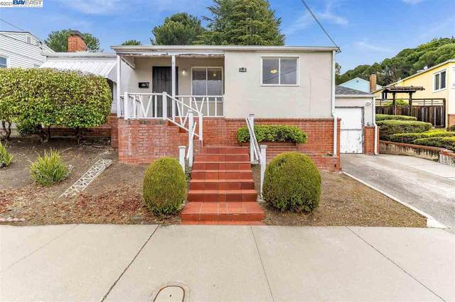 16100 Selborne Dr, San Leandro, CA 94578 (#40947681) :: RE/MAX Accord (DRE# 01491373)