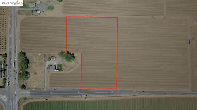 26125 Marsh Creek Rd, Brentwood, CA 94513 (#40947706) :: Blue Line Property Group
