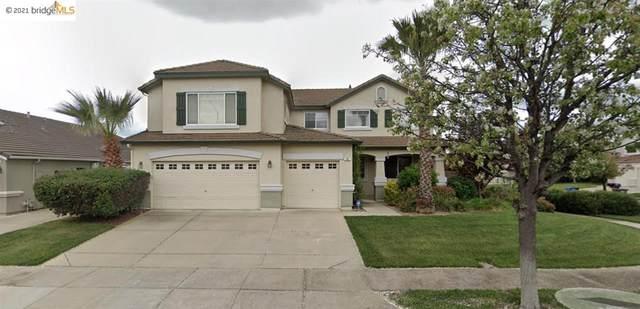 10 Brooks Ct, Oakley, CA 94561 (#40947708) :: Blue Line Property Group