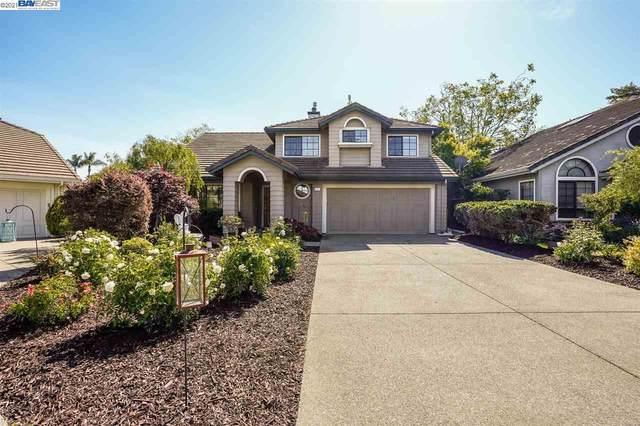 11 Anderson Rd, Alameda, CA 94502 (#40947712) :: The Venema Homes Team