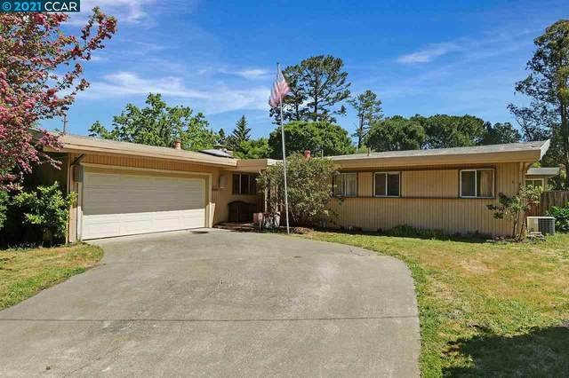 2420 Tomar Ct, Pinole, CA 94564 (#40947723) :: Blue Line Property Group
