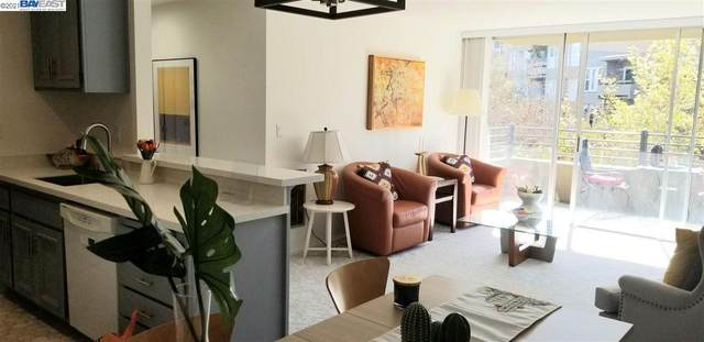 5340 Broadway Terrace #304, Oakland, CA 94618 (#40947744) :: The Venema Homes Team