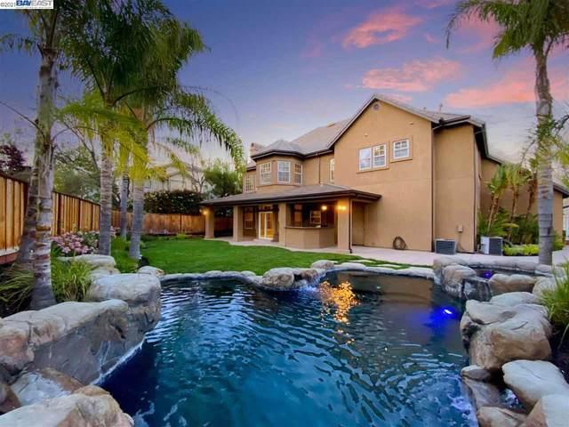 955 Rutherford Cir, Brentwood, CA 94513 (#40947748) :: The Venema Homes Team