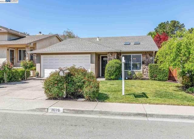 2628 Durango Ln, San Ramon, CA 94583 (#40947756) :: The Venema Homes Team