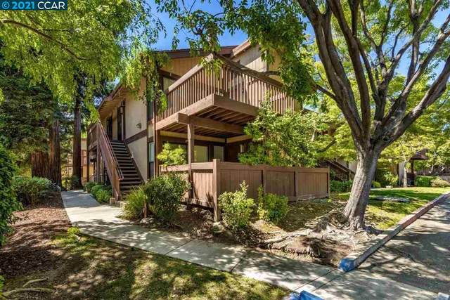 2350 Pleasant Hill Rd #2, Pleasant Hill, CA 94523 (#40947761) :: Blue Line Property Group