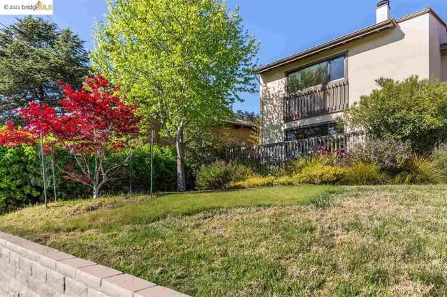 11 Wildwood Pl, El Cerrito, CA 94530 (#40947767) :: Armario Homes Real Estate Team