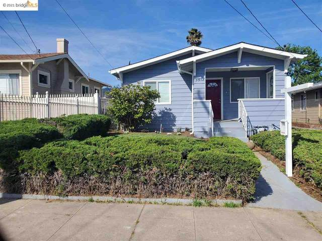 3912 Allendale Ave, Oakland, CA 94619 (#40947801) :: MPT Property