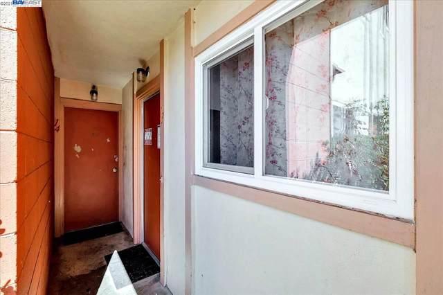 27505 Tampa Ave #13, Hayward, CA 94544 (#40947808) :: The Venema Homes Team