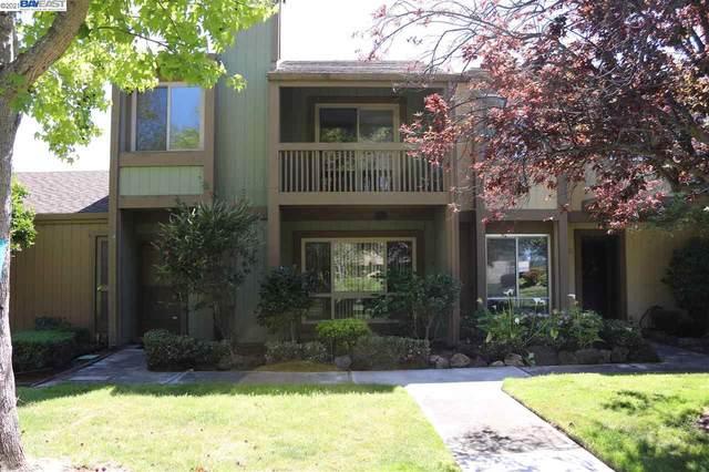 3327 Cook Lane, Alameda, CA 94502 (#40947809) :: Blue Line Property Group
