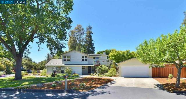 1305 Gragg Lane, Concord, CA 94518 (#40947812) :: Blue Line Property Group