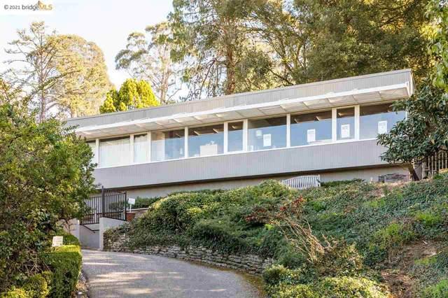106 Forest Ln, Berkeley, CA 94708 (#40947814) :: The Venema Homes Team