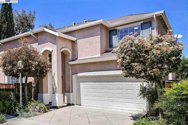 619 Ravenna Ter, Fremont, CA 94536 (#40947817) :: Blue Line Property Group