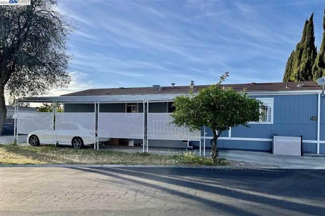 2151 Oakland Rd #520, San Jose, CA 95131 (#40947820) :: RE/MAX Accord (DRE# 01491373)