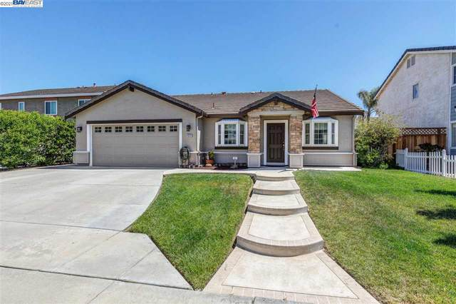 4028 Nautical Ct, Discovery Bay, CA 94505 (#40947825) :: Blue Line Property Group