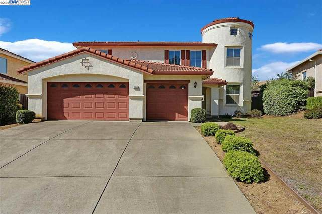 1950 Badger Pass Way, Antioch, CA 94531 (#40947828) :: The Venema Homes Team