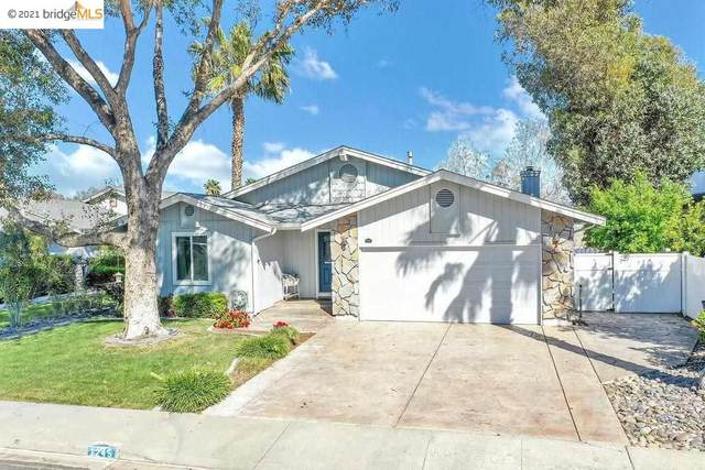 1245 Beach Court, Discovery Bay, CA 94505 (#40947834) :: The Lucas Group