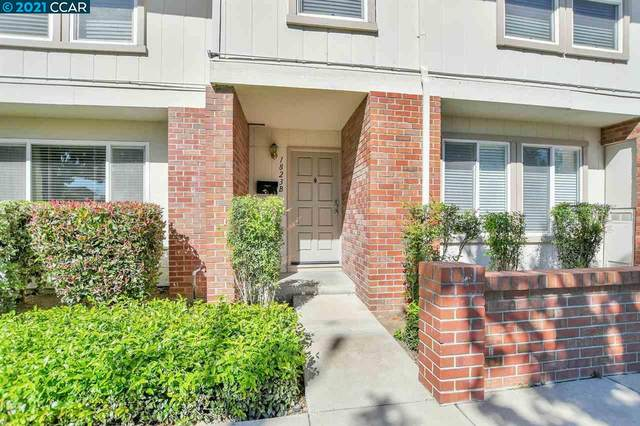 1823 Wildbrook Ct B, Concord, CA 94521 (#40947840) :: Blue Line Property Group