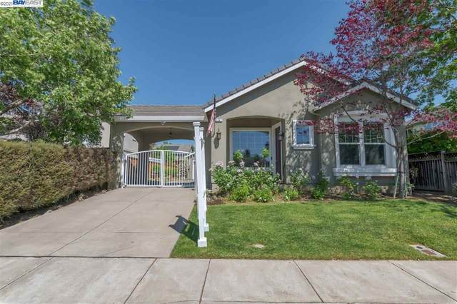 1247 Central Ave, Livermore, CA 94551 (#40947869) :: The Lucas Group
