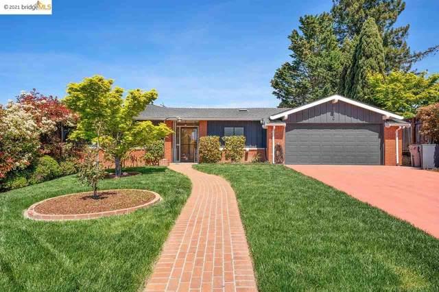 6550 Dawes St, Oakland, CA 94611 (#40947894) :: The Venema Homes Team