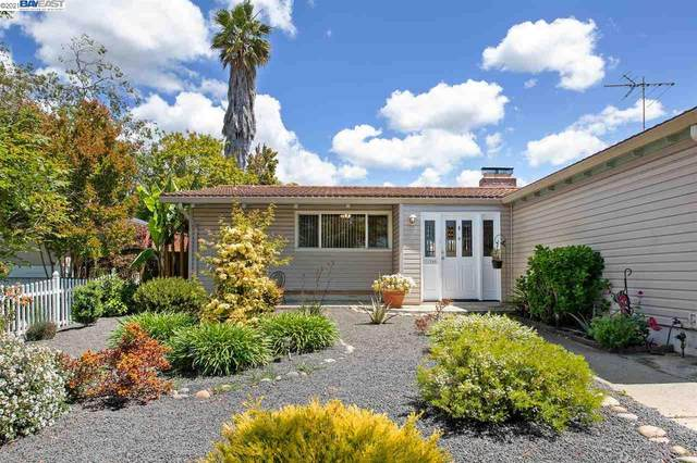 31706 Greenbrier Ln, Hayward, CA 94544 (#40947900) :: The Lucas Group