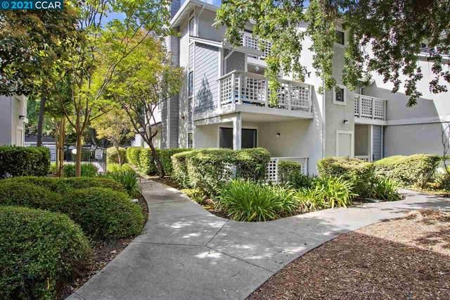 2578 Oak Rd #114, Walnut Creek, CA 94597 (#40947917) :: Blue Line Property Group