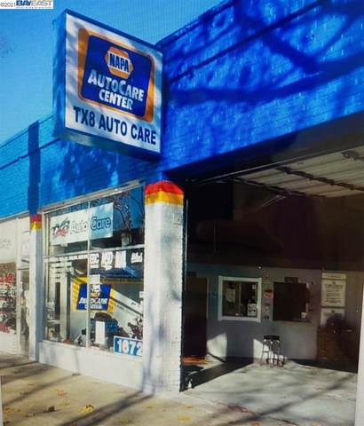 1672 E 14Th St, San Leandro, CA 94577 (#40947922) :: The Lucas Group
