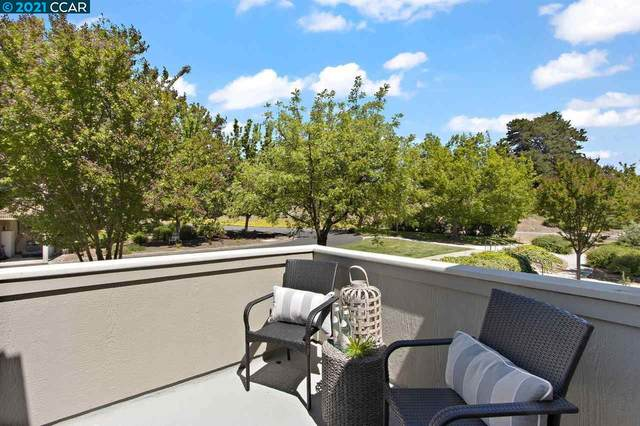 1748 Golden Rain #1, Walnut Creek, CA 94595 (#40947926) :: Blue Line Property Group