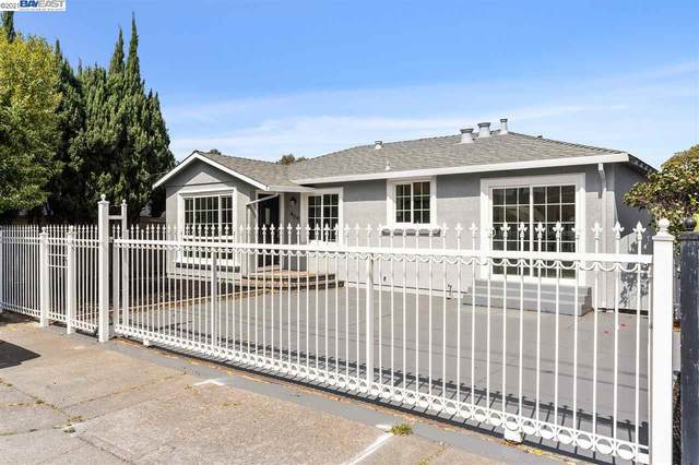 459 Darien Ave, Oakland, CA 94603 (#40947978) :: RE/MAX Accord (DRE# 01491373)