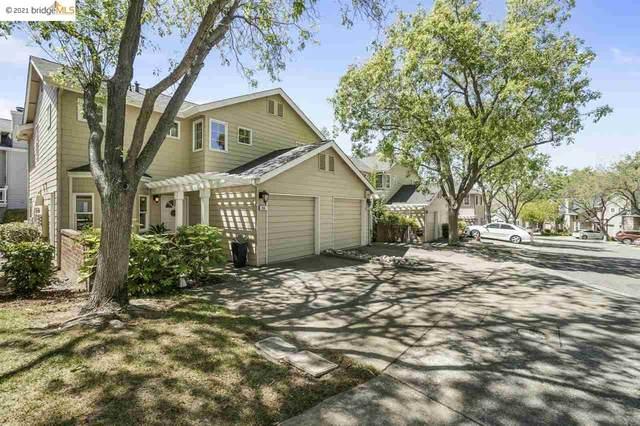 266 Pebblecreek Ct, Martinez, CA 94553 (#40947984) :: Blue Line Property Group