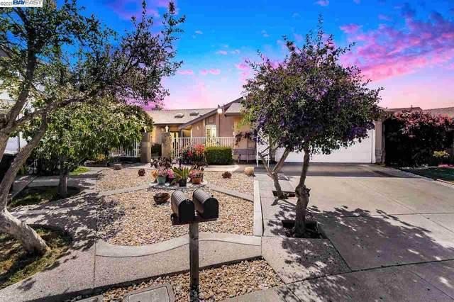 34947 Kinglet Ct, Union City, CA 94587 (#40948001) :: Blue Line Property Group
