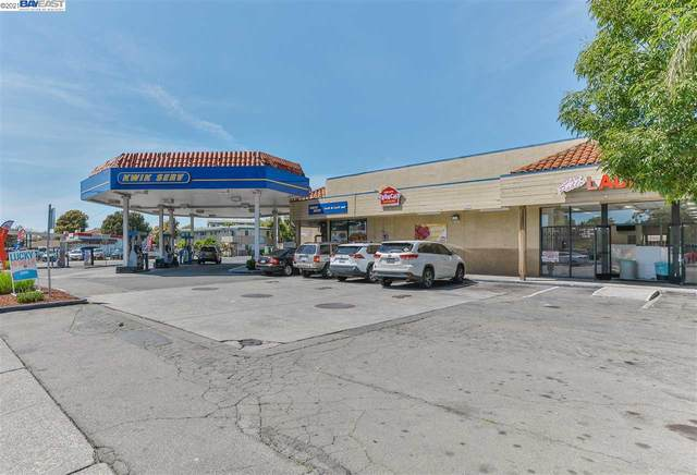 2701 El Portal Dr, San Pablo, CA 94806 (#40948007) :: RE/MAX Accord (DRE# 01491373)