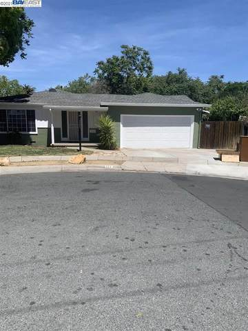 177 Oak Pl, Pittsburg, CA 94565 (MLS #40948009) :: 3 Step Realty Group