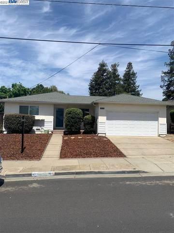 3820 Madeira Way, Livermore, CA 94550 (#40948046) :: The Venema Homes Team