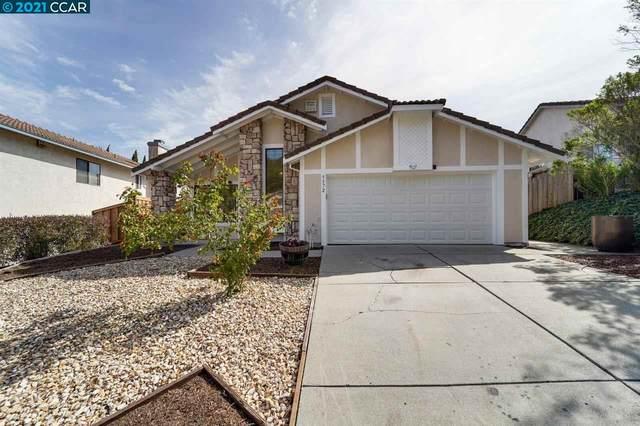 5572 Deer Run Dr, Richmond, CA 94803 (#40948052) :: Blue Line Property Group